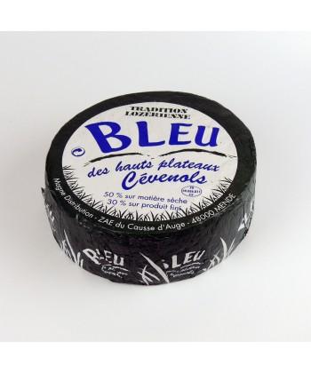 bleu des hauts plateaux cévenols