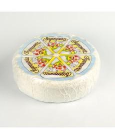 Tome blanche Montsalvy 2.2 kilos