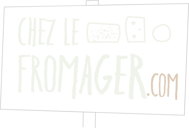 Chez le fromager